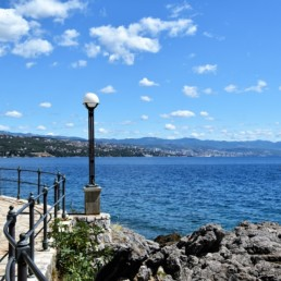 opatija, kvarner, accommodation, croatia, holiday, apartments