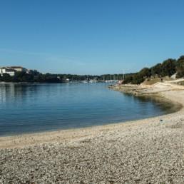 pješčana uvala, istria, accommodation, croatia, holiday, apartments