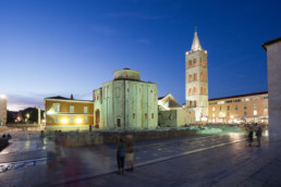zadar, accommodation, croatia, dalmatia, apartments