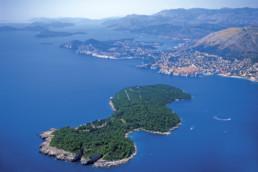 lokrum, dubrovnik,, accommodation, croatia, holiday, apartments