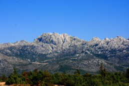 velebit, accommodation, croatia, holiday, apartments